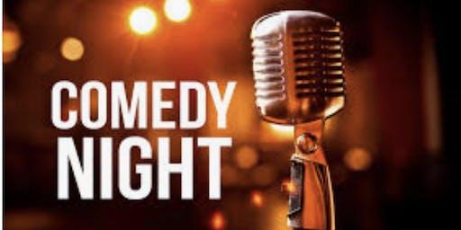 MND Charity Comedy Night
