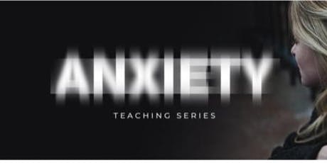Anxiety Breakers -Tuesday AM Summer Teaching Series by Dr. Andrea Ganahl tickets