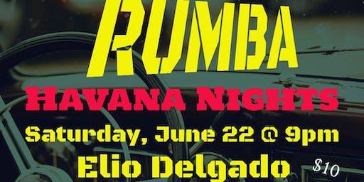 Rumba Havana Nights