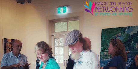 Ballina Networking Breakfast - 27th. June, 2019 tickets