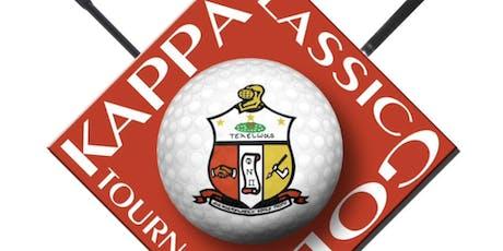 2019 Katalyst Foundation Kappa Golf Klassic tickets