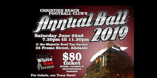 CBFC Annual Ball 2019
