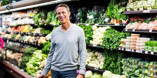 Renew, Replenish, Recharge: with Dr. Mark Hyman