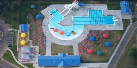 Cub Scout Pack 134 - Cherry Hill Pool Night tickets