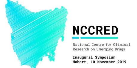 The National Centre for Clinical Research on Emerging Drugs Symposium tickets