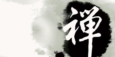 Basic Dhamma & Meditation Class in Mandarin tickets