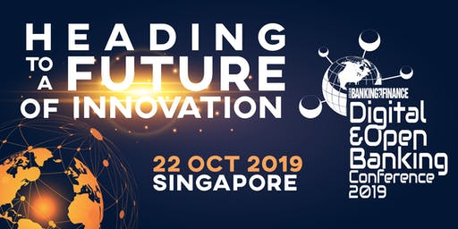 ABF Digital & Open Banking Conference 2019, Singapore