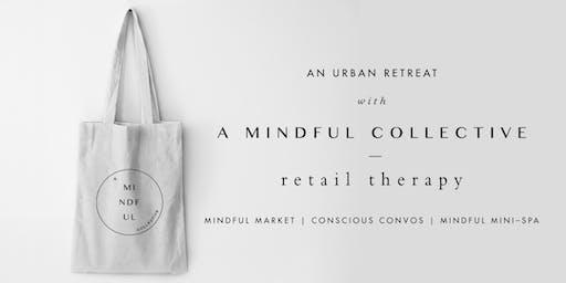 Retail Therapy - Urban Retreat