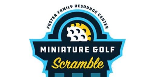 FFRCSI Putt-Putt Golf Scramble