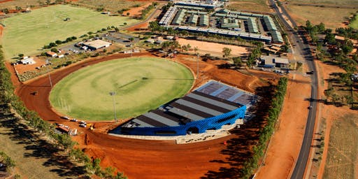 South Hedland Integrate Sports Complex Masterplan Consultation Workshop
