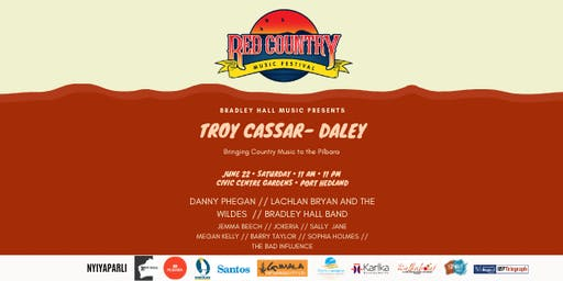 Red Country Music Festival