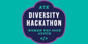 5th Austin Diversity Hackathon #ATXDivHack