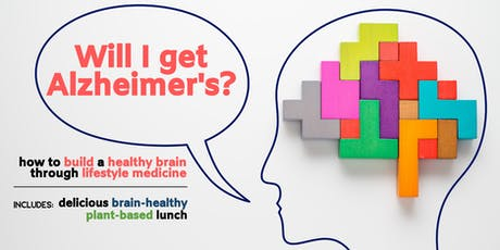 Will I get Alzheimer's?? tickets