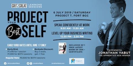 Grit2Great Career Workshops (July 6) tickets