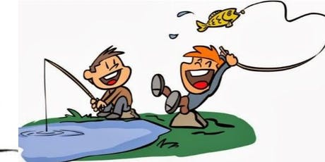Cub Scout Pack 134 - Pack Picnic and Robbins Lake Fishing tickets