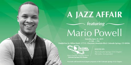 A Jazz Affair tickets