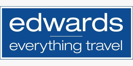 Free Packing Demonstration at Edwards Everything Travel in Stanford Shopping Center tickets