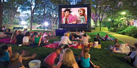Cub Scout Pack 134 - Outdoor Movie Night at the Ross's tickets