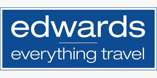 Free Packing Demonstration at Edwards Everything Travel in Stanford Shopping Center