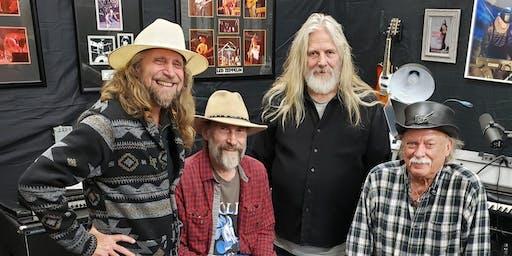 Russ Martin Band-Rock the Theater Summer Concert Series