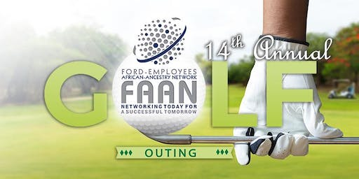14th Annual FAAN Golf Outing