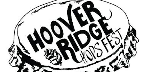 Hoover Ridge Hops Fest 2019 tickets