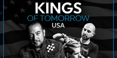 Kings Of Tomorrow 3 Day Course