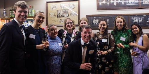 2019 OCA Dinner & Decade Reunions