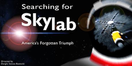 Searching for Skylab  - Australian Premiere tickets