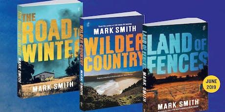 Author Talk: Mark Smith tickets