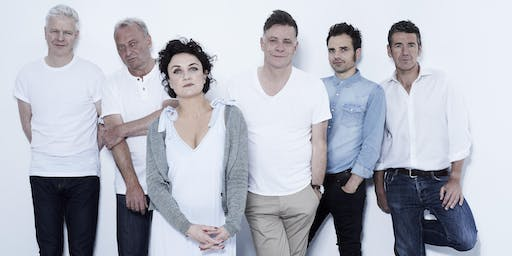 DEACON BLUE (SCOTLAND)