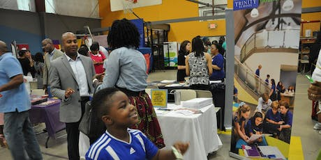 21st Annual Black Parents Forum and Student Admissions Fair tickets
