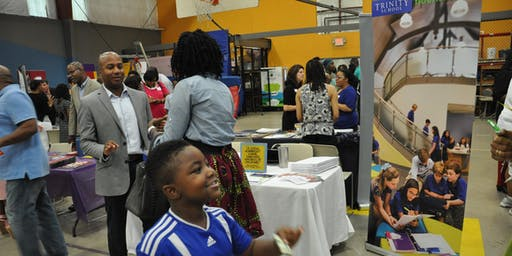 21st Annual Black Parents Forum and Student Admissions Fair