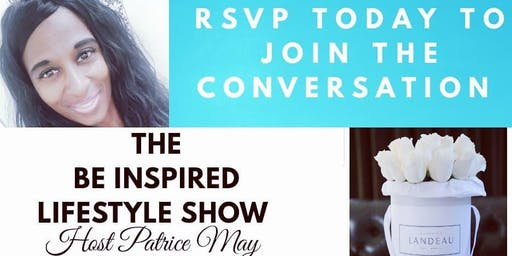 The Be InSpired Lifestyle Show