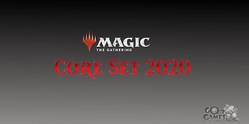 Prerelease Core Set 2020