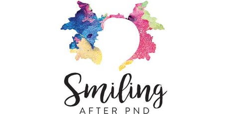 Smiling After PND hosts a morning of massage and mindfulness tickets