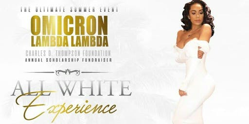 The All White Experience