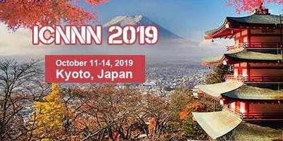 2019 8th International Conference on Nanostructures, Nanomaterials and Nanoengineering (ICNNN 2019)