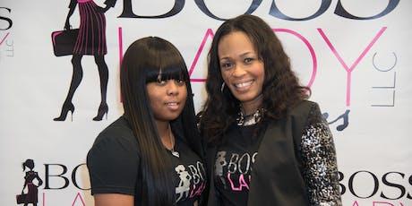 Boss Lady 5 yr Anniversary Pop-Up Shop Atlanta! tickets
