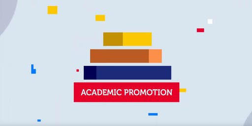 Academic Promotion Forum: What the Panel is Looking For