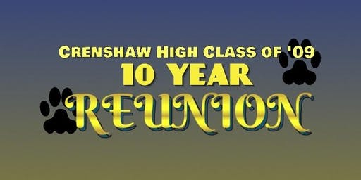 Crenshaw High School Class of 2009 presents A Mid-Summer Night's Dream