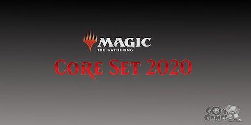 Core Set 2020 Draft