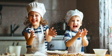 Kids Cooking at Warringah Mall tickets