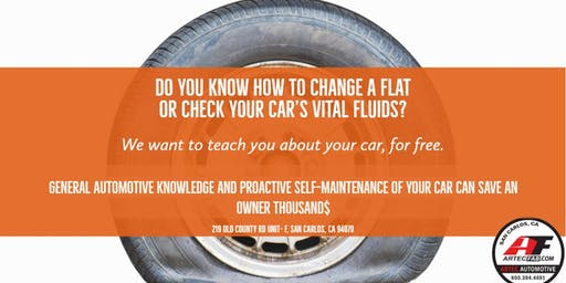 Know Your Car, and save thousand$