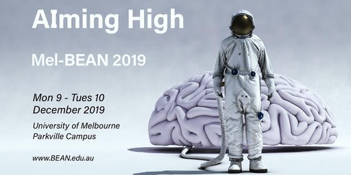 Biosciences Education Australia Network - BEAN19 Forum, Melbourne