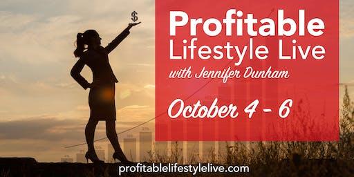 Profitable Lifestyle Live