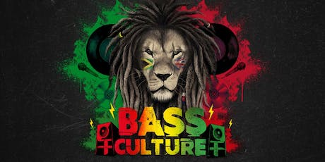 Bass Culture tickets