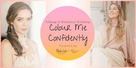 Colour Me Confidently tickets