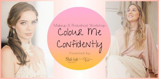 Colour Me Confidently