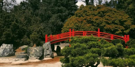 Explore Japanese Friendship Garden - Free Walking Tour tickets